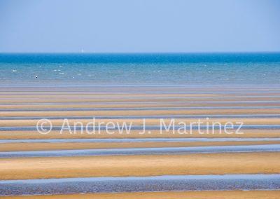 Low tide, Cape Cod