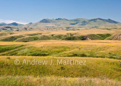Beaver Creek County Park, Montana